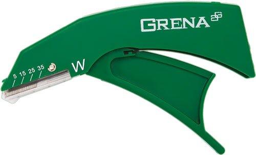 Кожный степлер 55 скобок (одноразовый стерильный) GRENA LTD