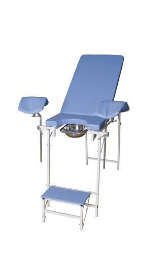 Кресло гинекологическое Диакомс КГ 04, складное