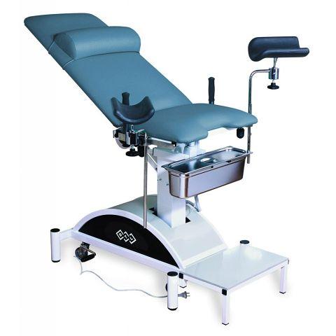Кресло гинекологическое (урологическое) BTL-1500 трехприводное, программируемое