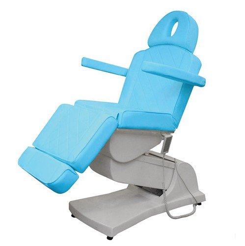Кресло косметологическое К-3, регулируемое по высоте