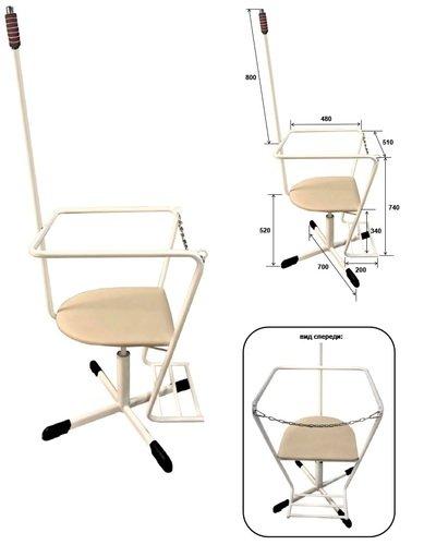 Кресло неврологическое (Барани)