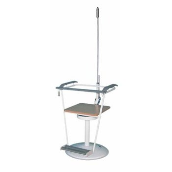 Кресло вращающееся медицинское КВ-ДЗМО (без тормоза)