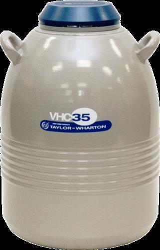 Серия VHC 35, криохранилища повышенной вместимости,Worthington Industries