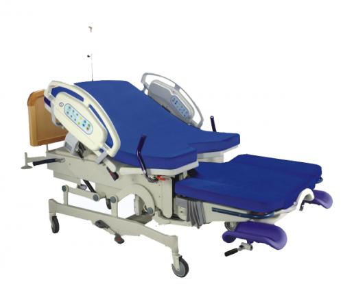 Кровать-трансформер Intelligent для родов, DIXION