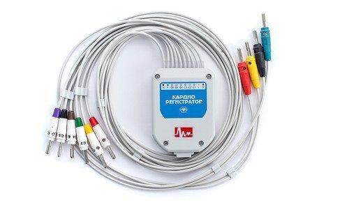 Электрокардиограф Armasoft 12-Cardio КРП-01, с ПО