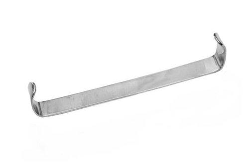 к-17 Крючок: Farabeuf (Крючок пластинч.по Фарабефу 215мм)