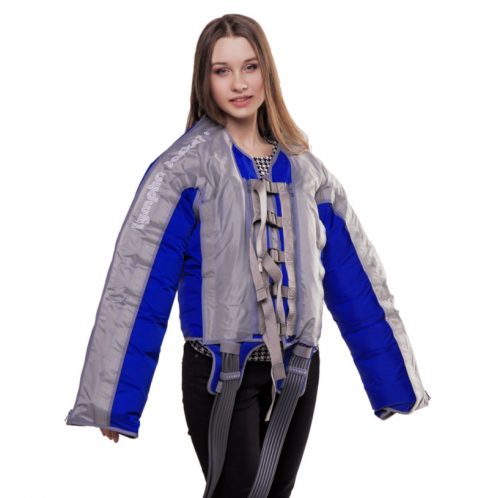 Куртка 12-ти камерная для аппаратов LYMPHA PRESS
