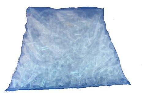 Кюветы одинарные для M1 (500 шт/упак)