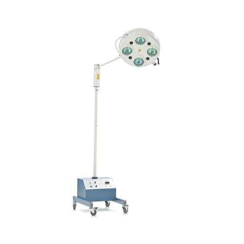 Armed L7412 (AC\DC, 40000лк), хирургический cветильник с автономным питанием