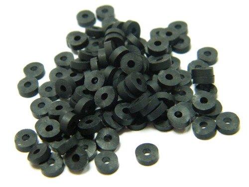 Латексные кольца для лигатора (уп. 100 шт.)