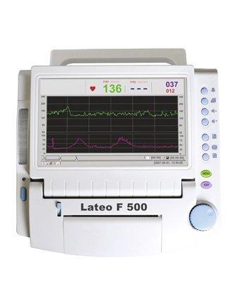 Монитор фетальный Lateo, вариант исполнения:Lateo F 500