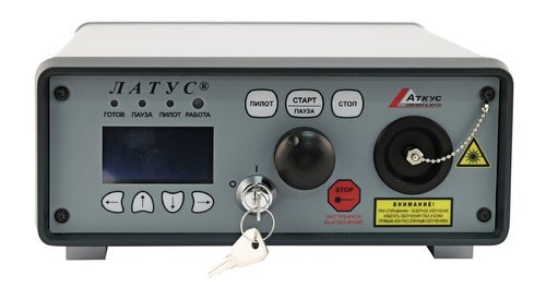 Латус-К, 810±20, 15 Вт, диодный хирургический лазерный аппарат