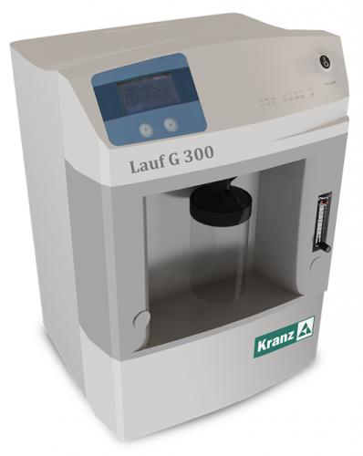 Кислородный концентратор «Lauf», вариант исполнения: Lauf G 300 (8 л/мин)