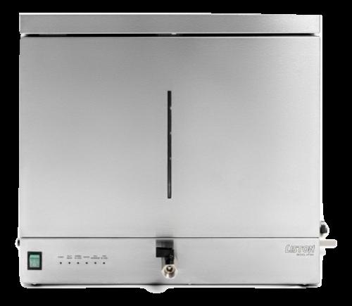 Аквадистиллятор автоматический Liston A 1125 25л/ч, водосборник 50л