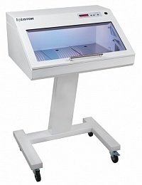 Бактерицидная камера с УФ-излучением Liston U 2102 (в комплекте со стойкой)
