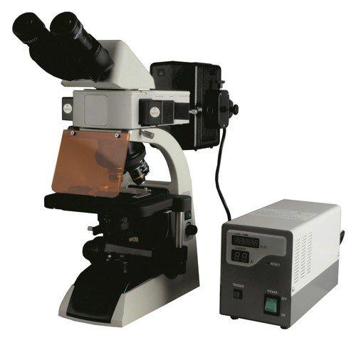 Микроскоп медицинский, люминесцентный, светодиодный МИКМЕД-6