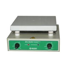 Мешалка магнитная ES-6120 с подогревом