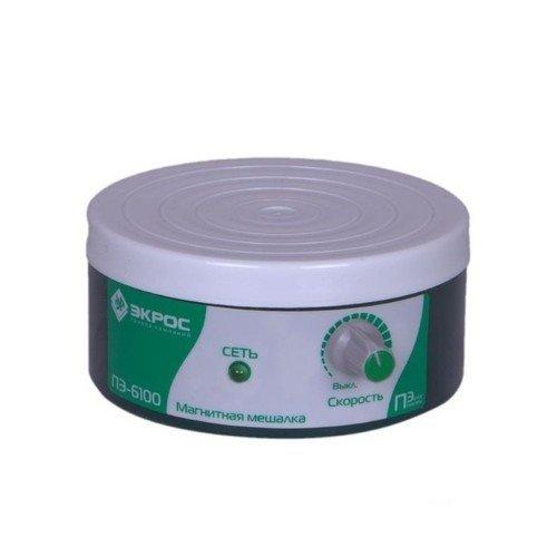 Магнитная мешалка ПЭ-6100