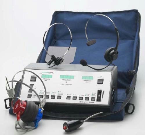 Аудиометр диагностический, вариант исполнения МА 41