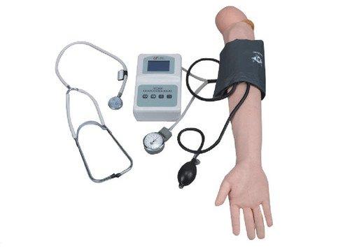 HS7 Тренажер для отработки навыков измерения артериального давления (без динамиков)