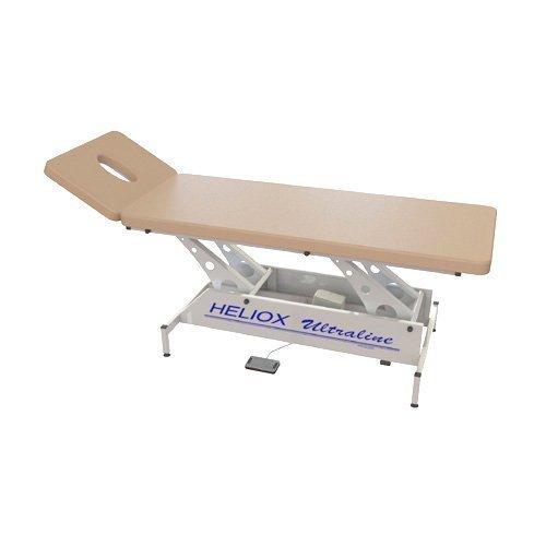 Массажный стол с электроприводом F1E22, ширина 65 см