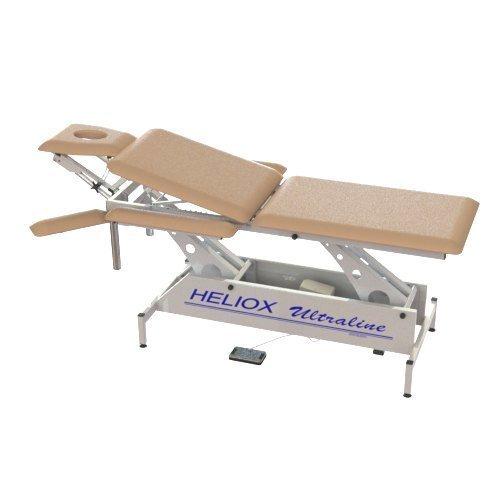 Массажный стол с электроприводом F1E3К
