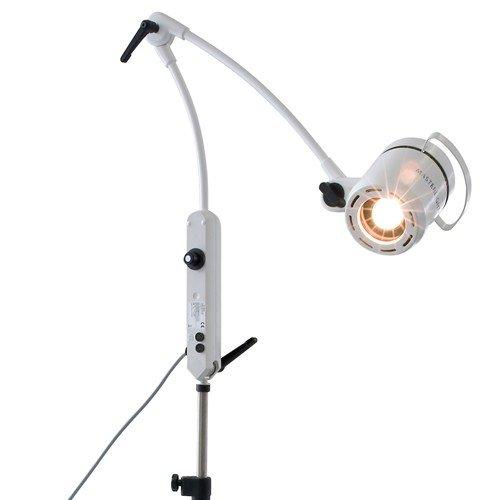 Светильник KaWe, MASTERLIGHT® 15 LED без фокусировки, c регулировкой яркости, 7 LED ламп, 10W