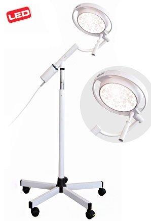 Смотровой светильник MASTERLIGHT® 20 LED без фокусировки, c регулировкой яркости, газ-лифт,  KaWe