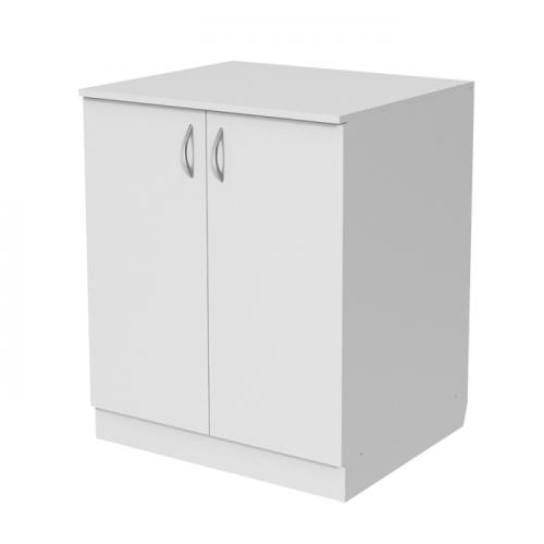 Набор мебели медицинской по ТУ 9452-037-52962725-2017 вариант исполнения: Тумба медицинская под аппаратуру ТПА-«МСК»: МД-305.00 (белый)