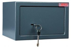 Мебельный сейф AIKO T-170 KL объемом 8л.