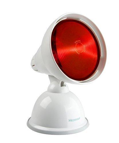 Инфракрасная лампа «Medisana IRL»