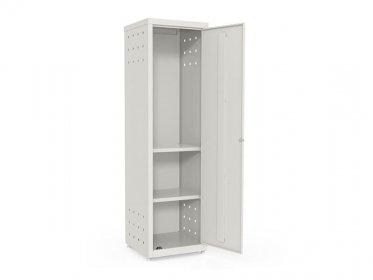 Шкаф для уборочного инвентаря ШМм МСК-649