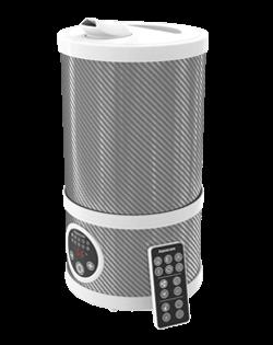 Бактерицидный увлажнитель- ионизатор воздуха Aquacom серия МХ2-600