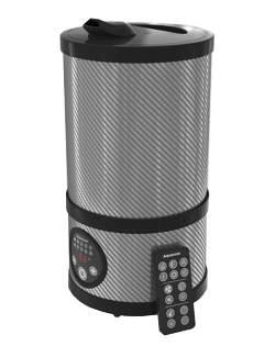 Бактерицидный увлажнитель-ионизатор воздуха Aquacom серия МХ2-850