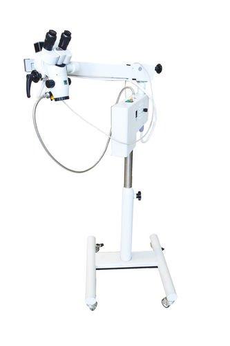 Микроскоп офтальмологический хирургический МИКРОМ-ОФ1 модульный