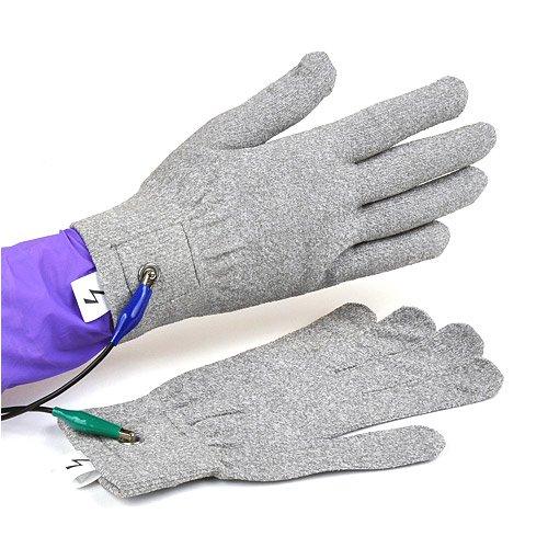 Микротоковые перчатки