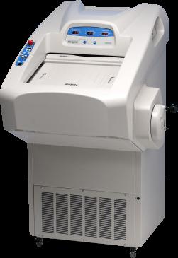 Микротом-криостат, вариант исполнения OTF5000 модификация LS (Bright Instrument Co Ltd)