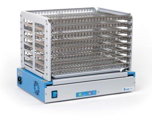 Миксер для хранения тромбоцитов Тромикс-8 линейный, на 48 мешков