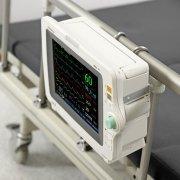 Монитор пациента IMEC 8