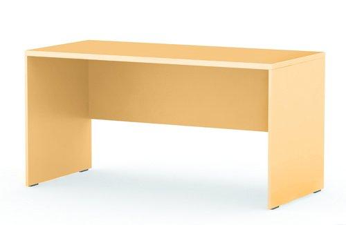 Стол письменный на боковых панелях, 1500х700х750мм