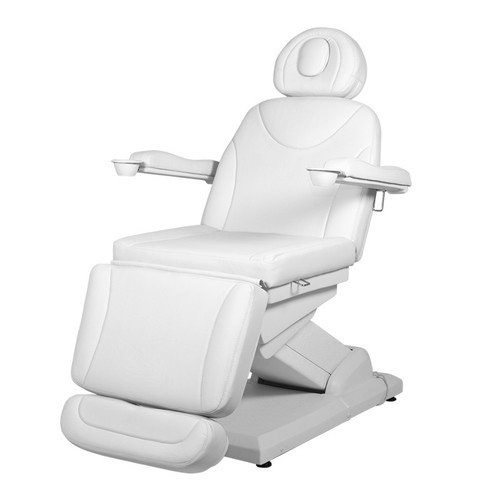 Кресло для косметологии электрическое ММКК-4 (КО-182Д)