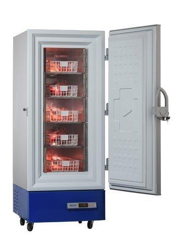Морозильник для хранения плазмы крови ММШ-220
