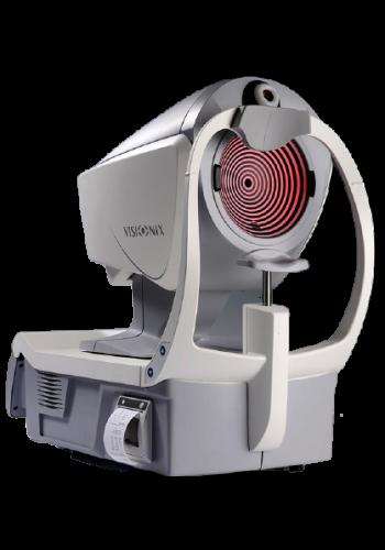 Многофункциональный прибор VX120+ Dry Eye