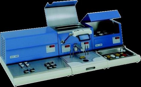 Модульная система заливки парафином TES 99 (Medite)