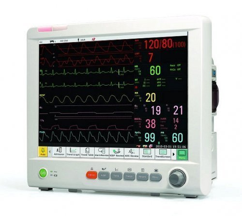 Монитор пациента Сторм 5800-01 (Storm)
