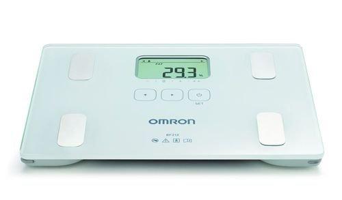 Монитор состава тела OMRON BF212 (HBF-212-EW)