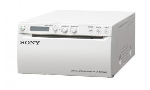 Монохромный принтер Sony