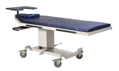 МСК-633Р, универсальный операционный стол офтальмологический с регулировкой высоты на гидроприводе