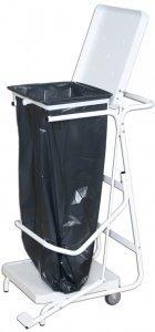 Модуль для сбора отходов МСО-01