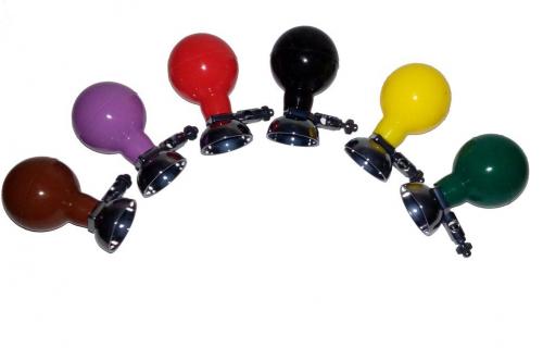 Электрод электрокардиографический присасывающийся взрослый грудной MTSU-EL-SE-A-EKG (6шт. в комплекте)